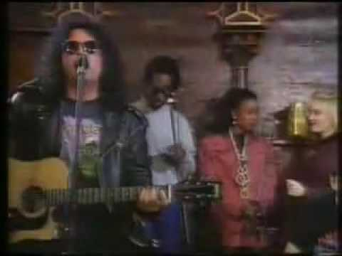 Toto Don't Chain My Heart  Acoustic 1992