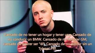 Paul / If I Had - Eminem Subtitulada En Español