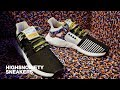 Adidas' New Boost Sneakers Let You Ride the Berlin Subway for Free