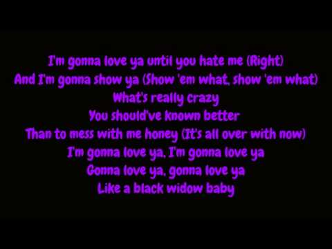 Iggy Azalea - Black Widow Featuring Rita...