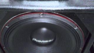 TS-W1500PRO EN CASA