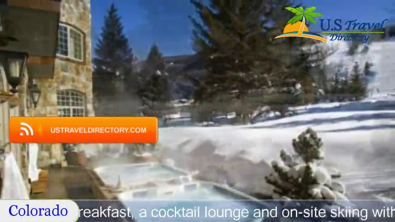 Tivoli Lodge Vail Tivoli Lodge Vail Hotels Colorado