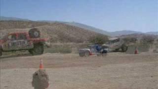 MORE POWDER PUFF DESERT RACE OCTOBER 13, 2008