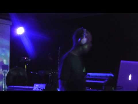 2013-09-19 - DJ Vince Clarke Live Dj Set In En Arena Stockholm