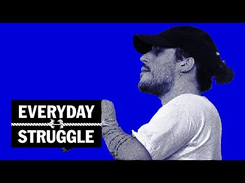 Russ Returns to Clear the Air, Talk New Album & Address Backlash   Everyday Struggle