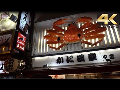 osaka-japan-street-food-tour-||-dotonbori-food-guide---大阪道頓堀-4k