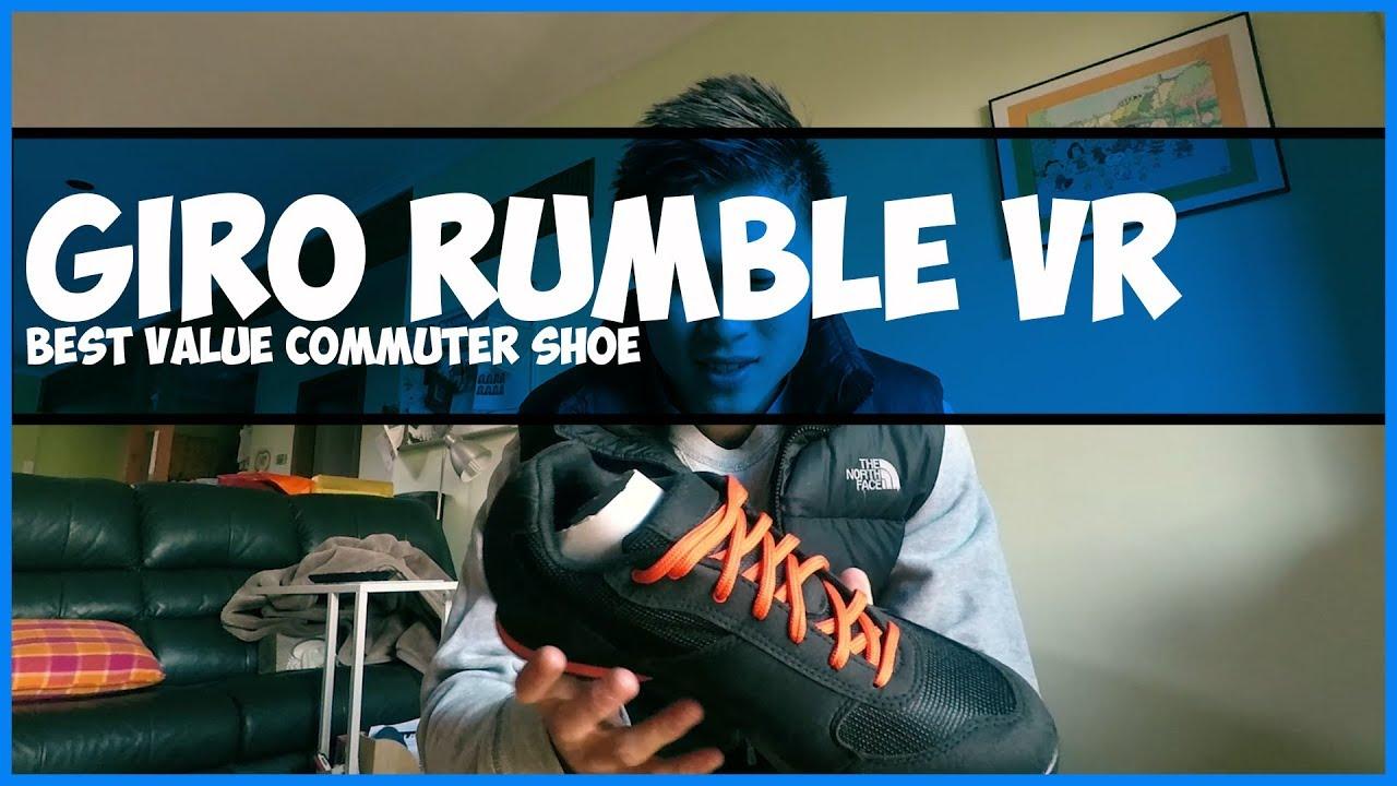 21c0a987aa98 Giro Rumble VR Review