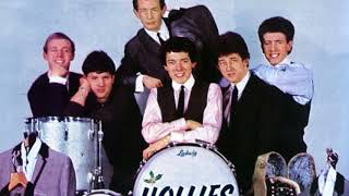 Watch Hollies Candy Man video