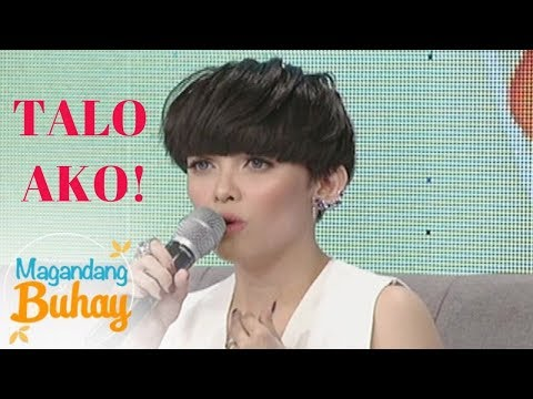 KZ Tandingan TALO sa 6th Episode ng SINGER 2018 CHINA