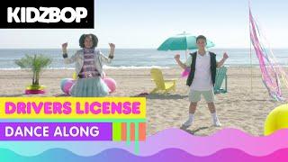 KIDZ BOP Kids - Drivers License (Dance Along)