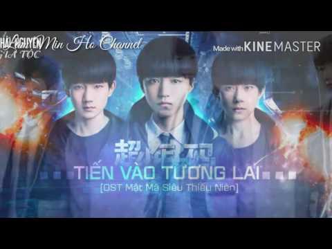 [Song ca lời Việt]Tiến vào...