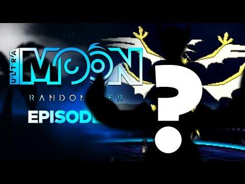 ULTRA ??????  Pokémon ULTRA Sun & Moon RANDOMIZER Nuzlocke Episode 43!