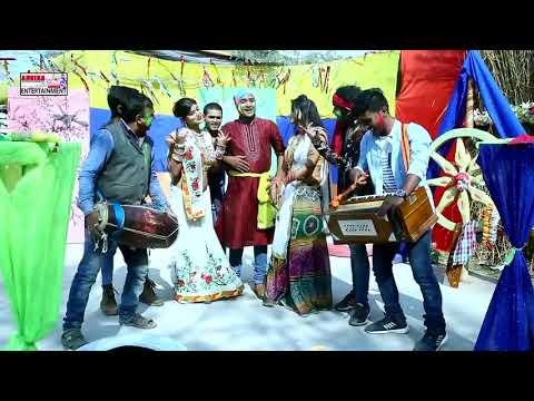 Jogira Sara Ra Ra Pakistan Me , New Holi Song