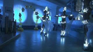 видео Заказать шоу-балет в Барнауле на свадьбу, танцоров на праздник