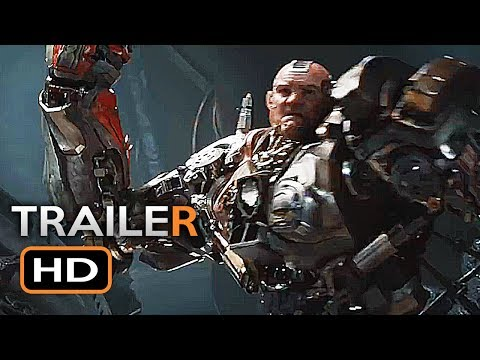 Top 15 Upcoming Action Movies (2018) Full Full onlines HD en streaming