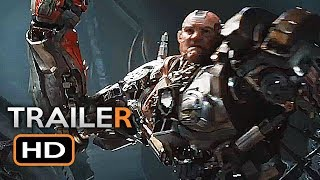 Top 15 Upcoming Action Movies (2018) Full Trailers HD streaming