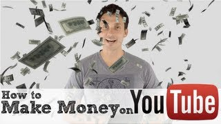 how to make money on youtube 4 simple strategies