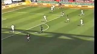 Milan - Roma 1-0  32a G  2003/04