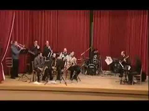 Cyprus Big Band