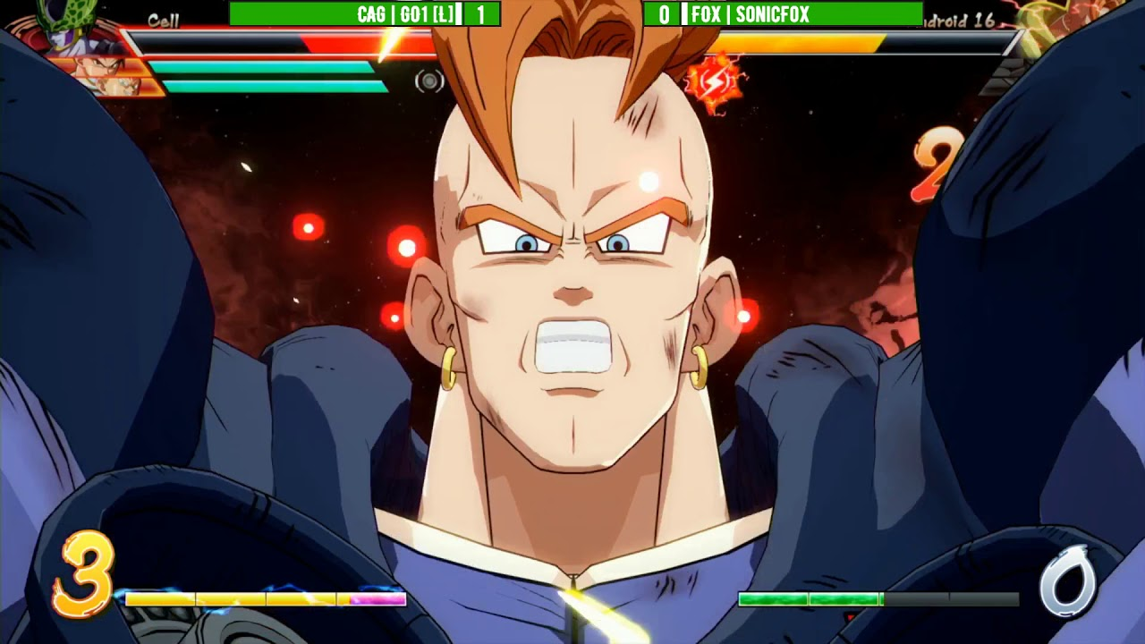 Why Dragon Ball FighterZ's new balance patch might kill the