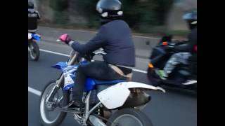 French Bikelife
