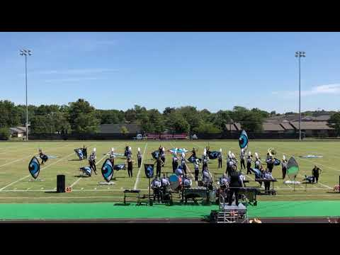 Metcalfe County High School Marching Band