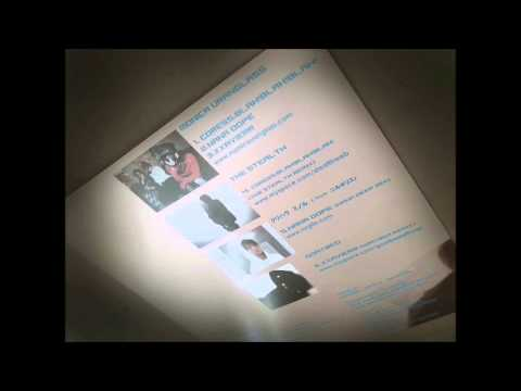 Monica Uranglass - Coreless, Blah! Blah! Blah! (The Stealth Remix)