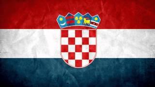 National Anthem Of Croatia