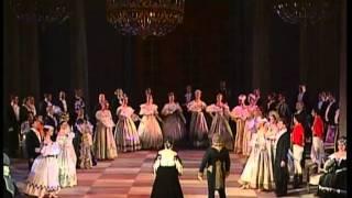 """P.Tchaikovsky  """"Eugene Onegin""""- Polonaise, conductor Vasyl Vasylenko"""