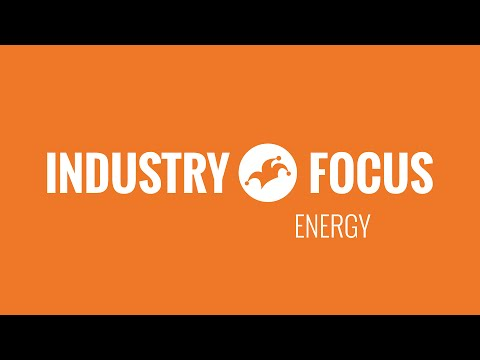 Energy: An Interview with Distribution NOW CEO Robert Workman *** INDUSTRY FOCUS ***