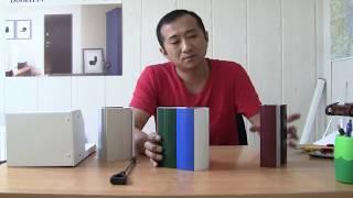 видео Как выбрать шлагбаумы