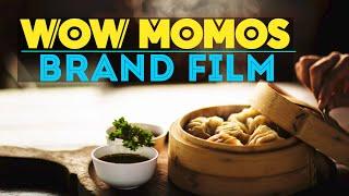 Wow Momos - Brand Film