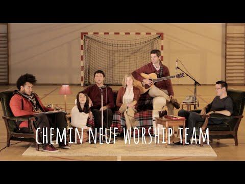 WAITING FOR LOVE – AVICII   Chemin Neuf Worship Team COVER