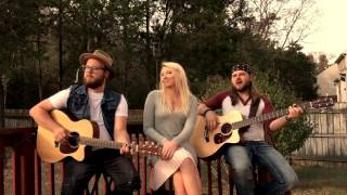 """""""Jackson"""" - Johnny Cash & June Carter, The Skallywags Acoustic Cover #RedPorchSessions"""