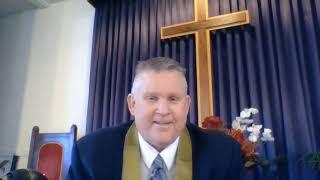 Sermon 11/15/20
