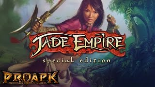 Jade Empire: Special Edition Gameplay Android / iOS