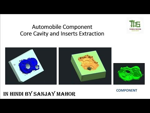 cavity vs core