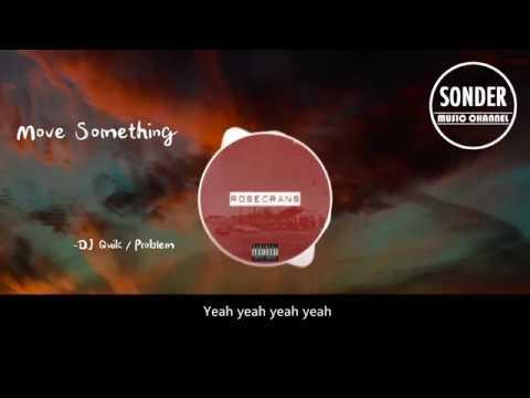 Move Something - Dj Quich (tiktok)