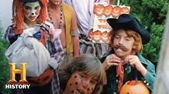 History of the Holidays: Halloween | History