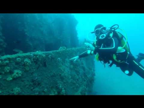 Mitsio Wreck, Nosy Be Conservation