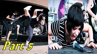 Best bands of Hard Rock / Metalcore / PostHC / '' Screamo'' Female Vocal Pt 5