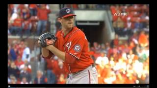 Washington Nationals 2012-2013 Recap