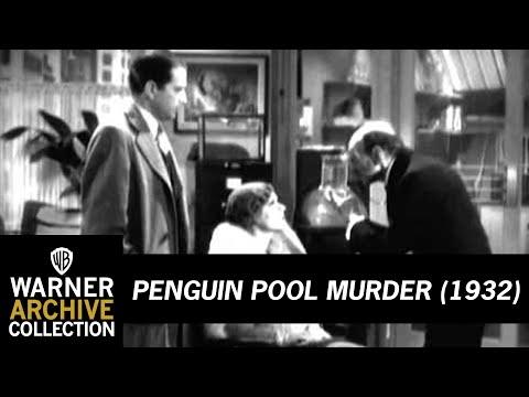 Penguin Pool Murder (Preview Clip)