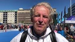 """Valtion liikuntaneuvoston jäsen kommentoi Porin SunSäbä-tapahtumaa - """"Aivan fantastinen tapahtuma!"""""""