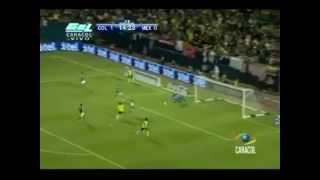 colombia vs mexico 2 0 amistoso internacional 29 02 2012 todos los goles