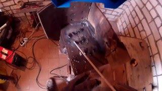 Как правильно и быстро зажигать электроды УОНИ(Как зажигать электроды УОНИ., 2016-01-31T09:52:52.000Z)