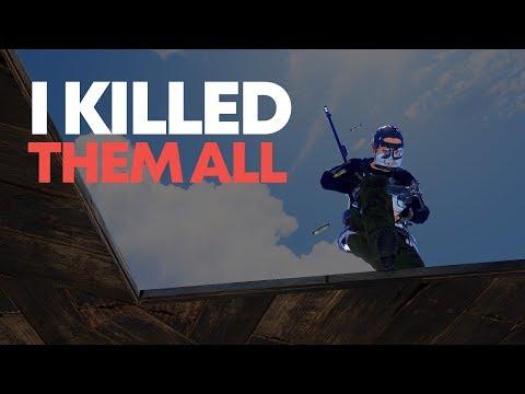 I Killed Them ALL | Rust thumbnail