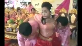 Khmer wedding , Khmer Comedy, Perkmi Comedy, peak mi,Video42
