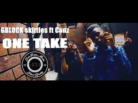 G-BLOCK SKITTLES (JPM ONE TAKE OFFICIAL MUSIC VIDEO
