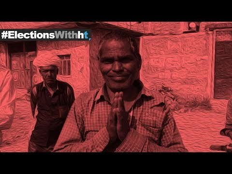 Watch: 'Don't want Congress or BJP,' say these Madhya Pradesh villages